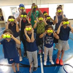 Los Gatos Tennis and Reading Club