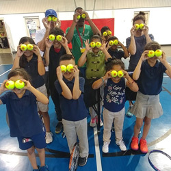 Los Gatos Tennis and Reading Club