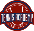 BCC Summer Tennis Camp! <br> Coming June 12-15